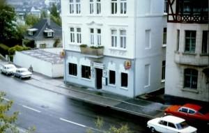 Gaststätte Aechter de Biecke